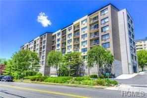 703 Pelham Road #402, New Rochelle, NY 10805 (MLS #4927360) :: William Raveis Legends Realty Group