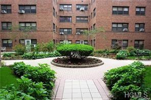 101 Ellwood Avenue 3G, Mount Vernon, NY 10552 (MLS #4927520) :: Mark Boyland Real Estate Team