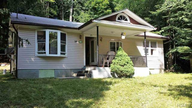 14 Robert Lane, Woodridge, NY 12789 (MLS #4930170) :: Mark Boyland Real Estate Team