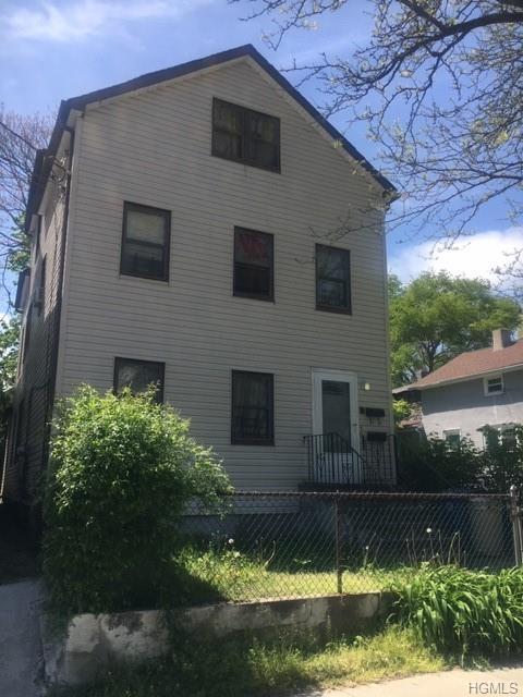 420 S 9th Avenue, Mount Vernon, NY 10550 (MLS #4930394) :: Mark Boyland Real Estate Team