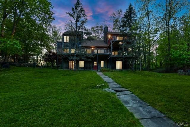 86 Bedford Center Road, Bedford Hills, NY 10507 (MLS #4930646) :: Mark Boyland Real Estate Team