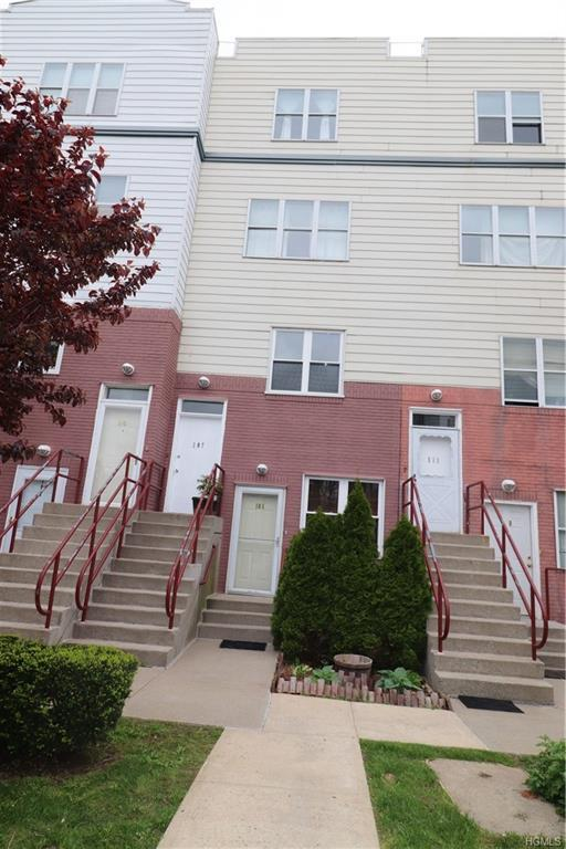 107 Fleet Court #14107, Bronx, NY 10473 (MLS #4931138) :: William Raveis Legends Realty Group