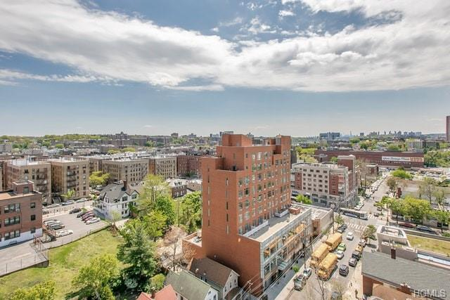 290 W 232 Street 16D, Bronx, NY 10463 (MLS #4931932) :: Mark Boyland Real Estate Team