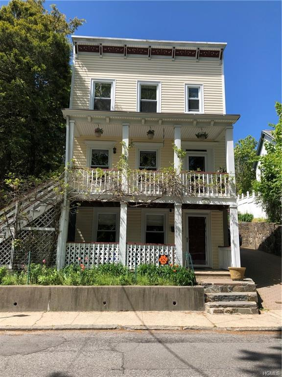 1 Harmon Street, White Plains, NY 10606 (MLS #4932519) :: Marciano Team at Keller Williams NY Realty