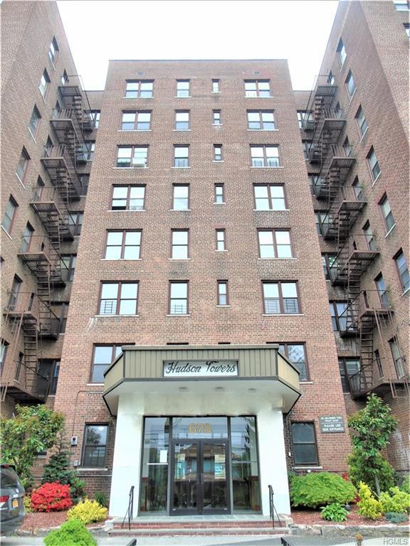 678 Warburton Avenue 4E, Yonkers, NY 10701 (MLS #4932625) :: Shares of New York