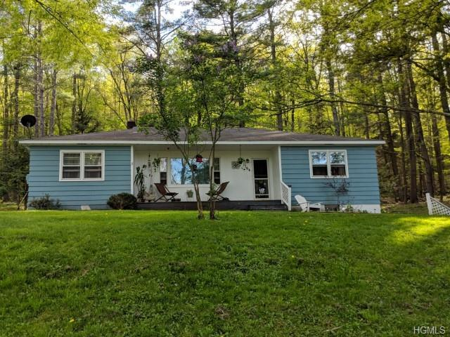 164 Oak Street, Narrowsburg, NY 12764 (MLS #4932671) :: Mark Boyland Real Estate Team