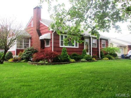 108 Kingston Avenue, Port Jervis, NY 12771 (MLS #4933739) :: Mark Boyland Real Estate Team