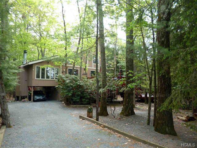 120 E Lake Shore Drive, Rock Hill, NY 12775 (MLS #4934191) :: Mark Boyland Real Estate Team