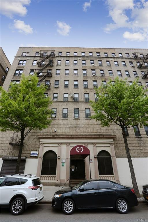 941 Jerome Avenue 12D, Bronx, NY 10452 (MLS #4934472) :: William Raveis Legends Realty Group
