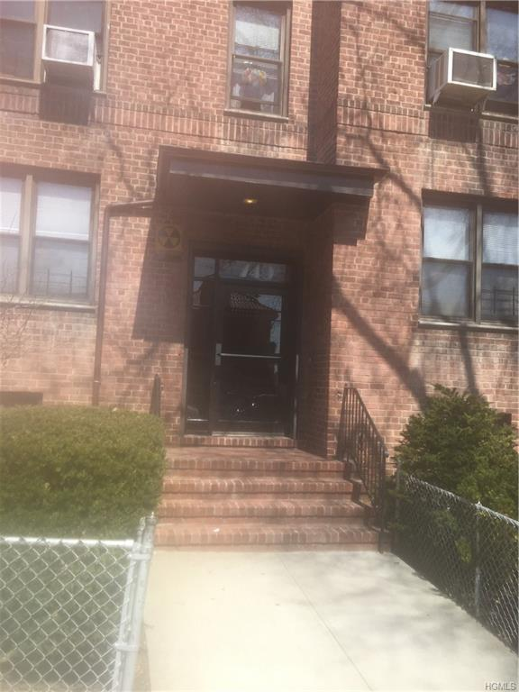 749 E 231 Street 5B, Bronx, NY 10466 (MLS #4934615) :: Shares of New York