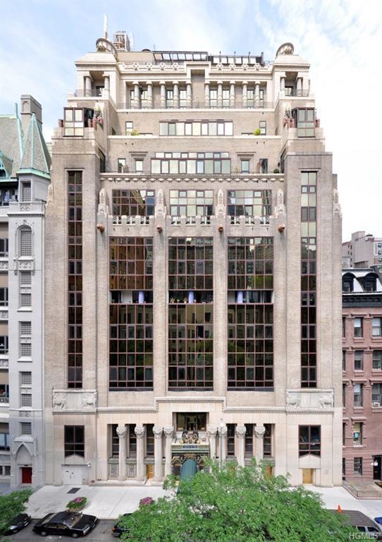 135 W 70th Street 2A, New York, NY 10023 (MLS #4934760) :: Mark Boyland Real Estate Team