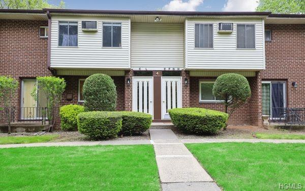 4 Blue Hill Commons Drive G, Orangeburg, NY 10962 (MLS #4935019) :: William Raveis Baer & McIntosh