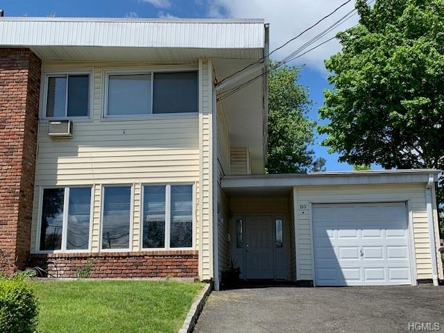 89 Blauvelt Avenue, West Haverstraw, NY 10993 (MLS #4935238) :: Mark Boyland Real Estate Team