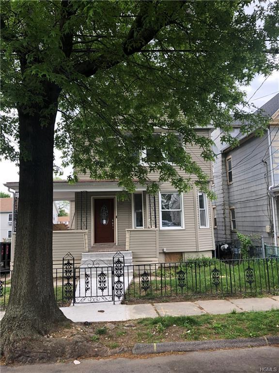 547 S 7th Avenue, Mount Vernon, NY 10550 (MLS #4935921) :: Mark Boyland Real Estate Team