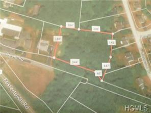 Owens Road, Newburgh, NY 12550 (MLS #4936006) :: Mark Boyland Real Estate Team