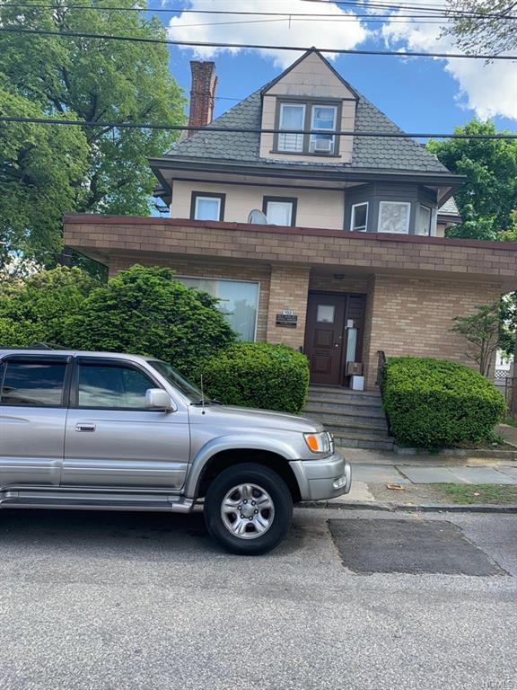 102 Valentine Street, Mount Vernon, NY 10550 (MLS #4936565) :: Mark Boyland Real Estate Team
