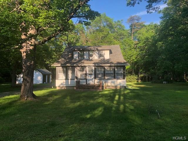 82 Hartung Road, Highland Lake, NY 12743 (MLS #4936618) :: Mark Boyland Real Estate Team