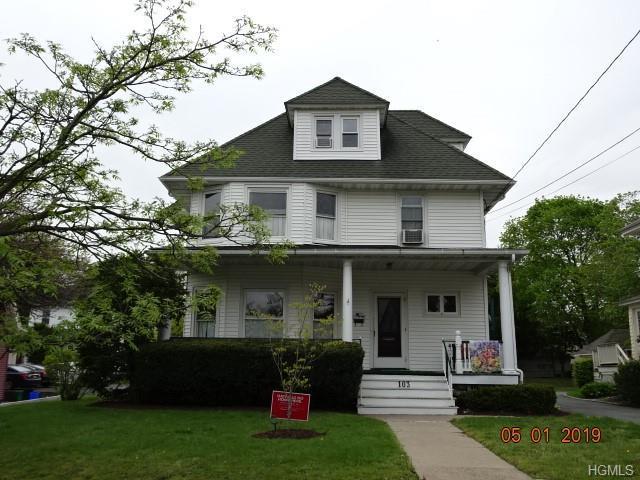 103 Washington Avenue, Suffern, NY 10901 (MLS #4936652) :: Mark Boyland Real Estate Team