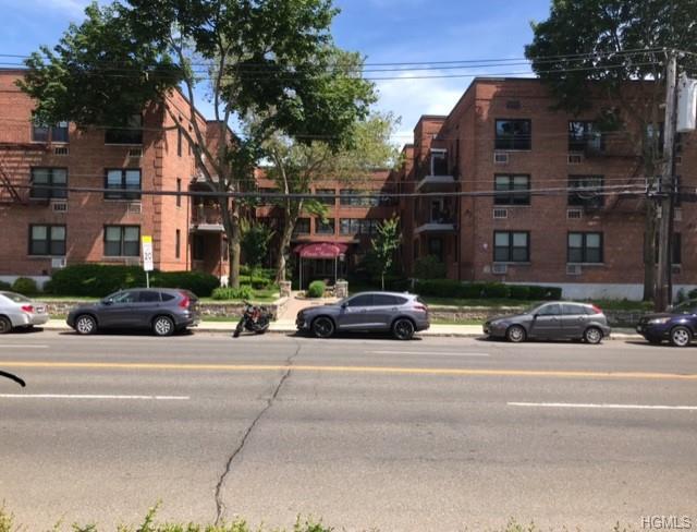 953 W Boston Post Road 1S, Mamaroneck, NY 10543 (MLS #4936735) :: William Raveis Baer & McIntosh