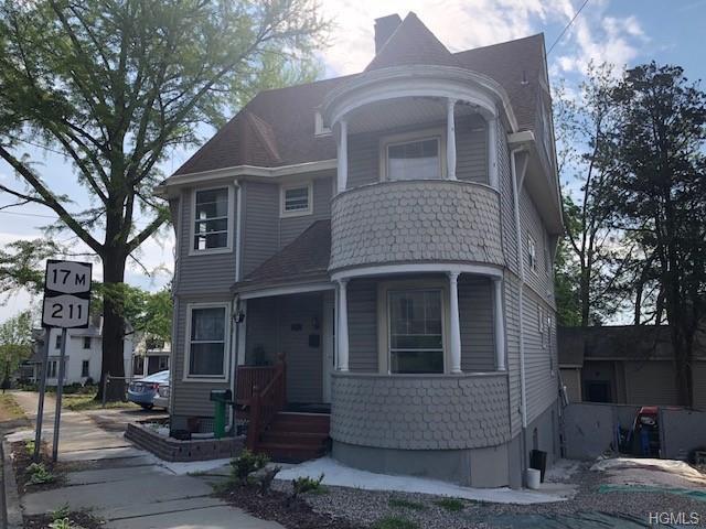 48 Wickham Avenue, Middletown, NY 10940 (MLS #4936967) :: Mark Boyland Real Estate Team