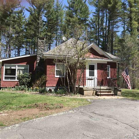 76 Knight Road, Glen Spey, NY 12737 (MLS #4937308) :: Mark Boyland Real Estate Team
