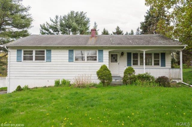 333 Congers Road, New City, NY 10956 (MLS #4937511) :: Marciano Team at Keller Williams NY Realty
