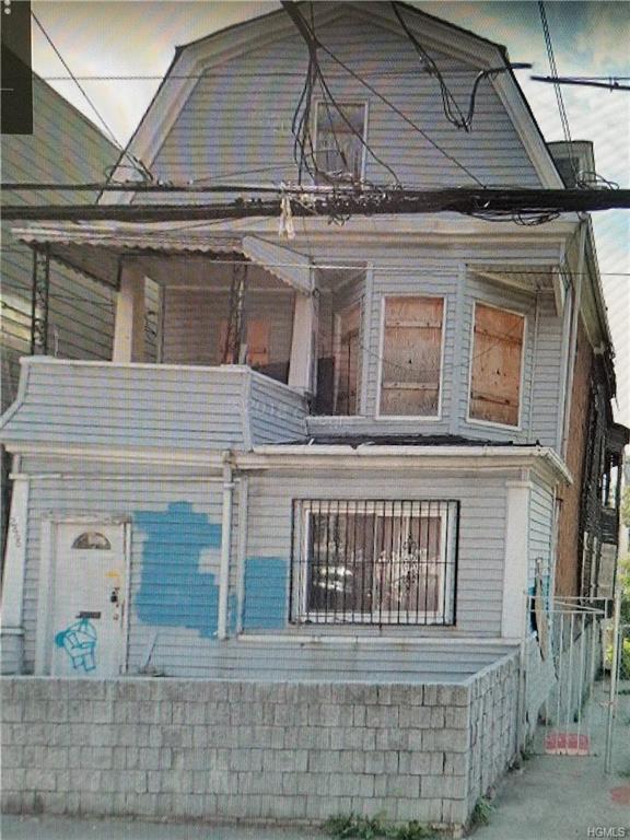 2866 Valentine Avenue, Bronx, NY 10458 (MLS #4938322) :: Mark Boyland Real Estate Team