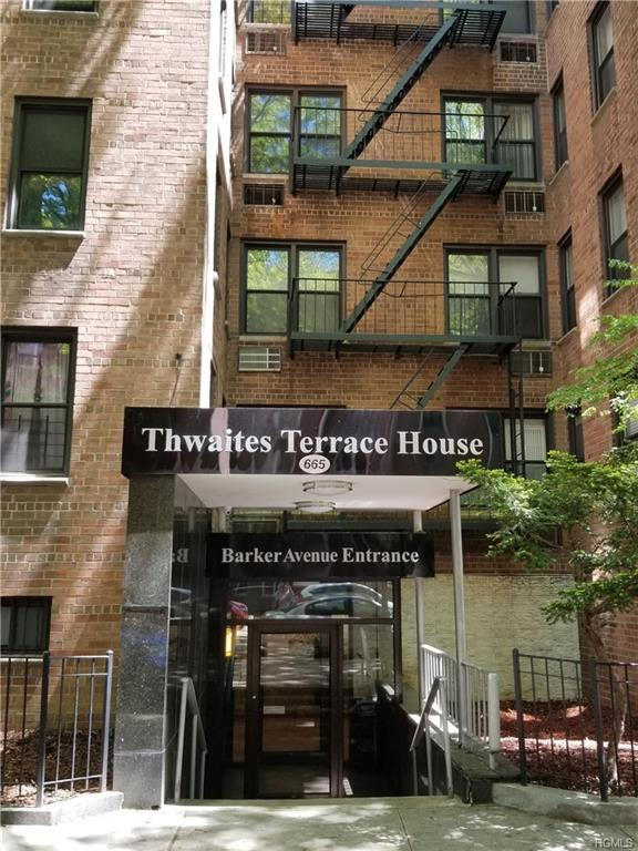 665 Thwaites Place 4L, Bronx, NY 10467 (MLS #4938418) :: Shares of New York