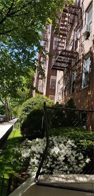 2105 Wallace 5F, Bronx, NY 10462 (MLS #4938505) :: Shares of New York