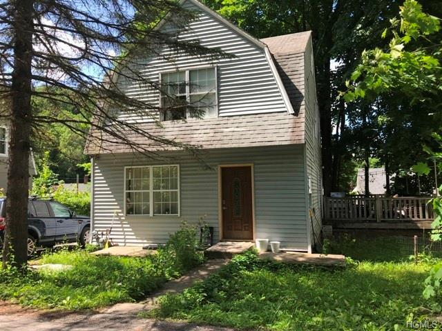 24 Hillside Avenue, Tuxedo Park, NY 10987 (MLS #4938598) :: William Raveis Legends Realty Group