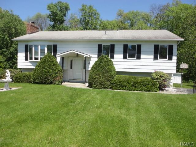 14 Scott Drive, Wappingers Falls, NY 12590 (MLS #4938617) :: Mark Boyland Real Estate Team