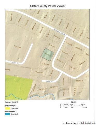 8 Cooper Street, New Paltz, NY 12561 (MLS #4939118) :: Mark Boyland Real Estate Team