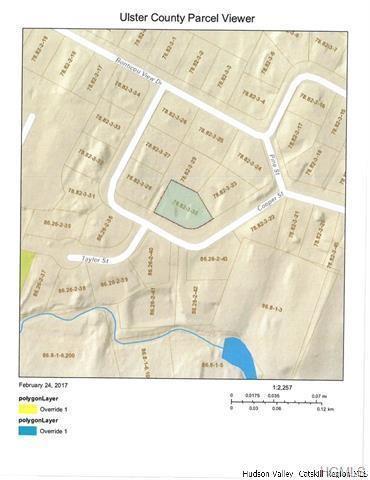 17 Cooper Street, New Paltz, NY 12561 (MLS #4939140) :: Mark Boyland Real Estate Team