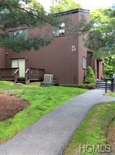 22 Redwood Drive, Highland Mills, NY 10930 (MLS #4939233) :: Mark Boyland Real Estate Team