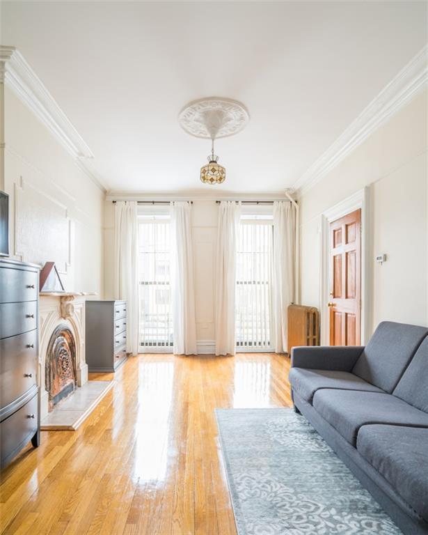 788 Jefferson Avenue, Brooklyn, NY 11221 (MLS #4939367) :: Mark Boyland Real Estate Team