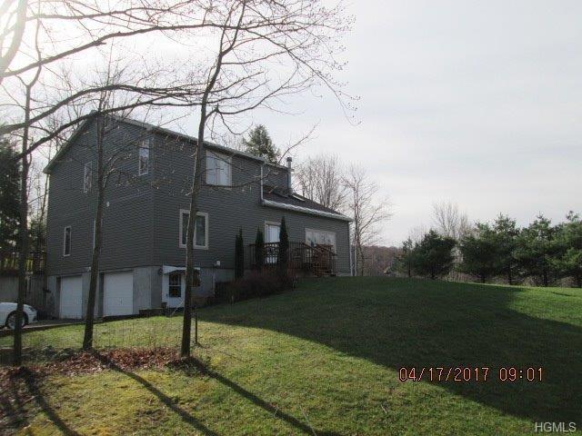 238 Sander Road, Jeffersonville, NY 12748 (MLS #4939790) :: William Raveis Legends Realty Group
