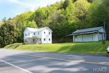 24356 Ny 97, Hancock, NY 13783 (MLS #4939795) :: Mark Boyland Real Estate Team