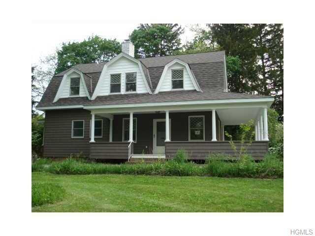 56 N Liberty Drive, Stony Point, NY 10980 (MLS #4939991) :: William Raveis Legends Realty Group