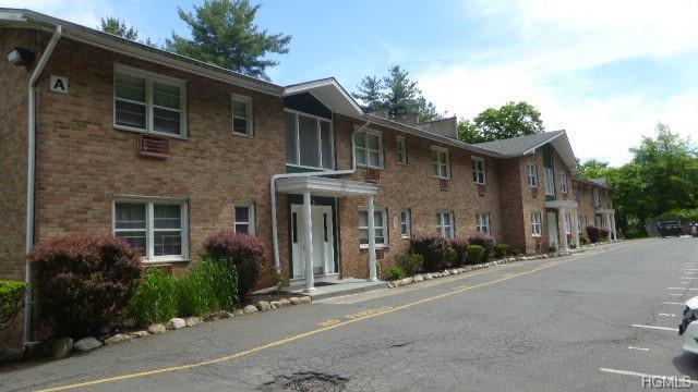 100 Dowd Street A7, Haverstraw, NY 10927 (MLS #4940143) :: Mark Boyland Real Estate Team