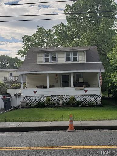 203 Homestead Avenue, Maybrook, NY 12543 (MLS #4940552) :: Marciano Team at Keller Williams NY Realty