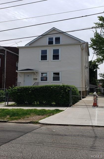 14 Monroe Street, Mount Vernon, NY 10550 (MLS #4940664) :: Mark Seiden Real Estate Team