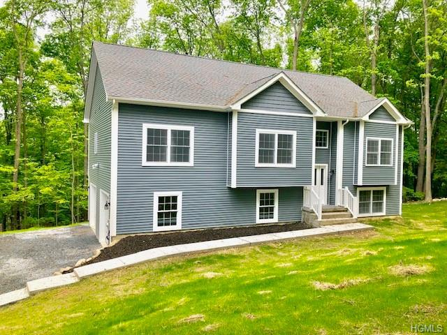 159 N North Putt Corners Road, New Paltz, NY 12561 (MLS #4940666) :: William Raveis Legends Realty Group