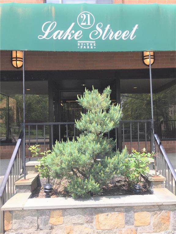 21 Lake Street 5D, White Plains, NY 10603 (MLS #4940683) :: Mark Boyland Real Estate Team