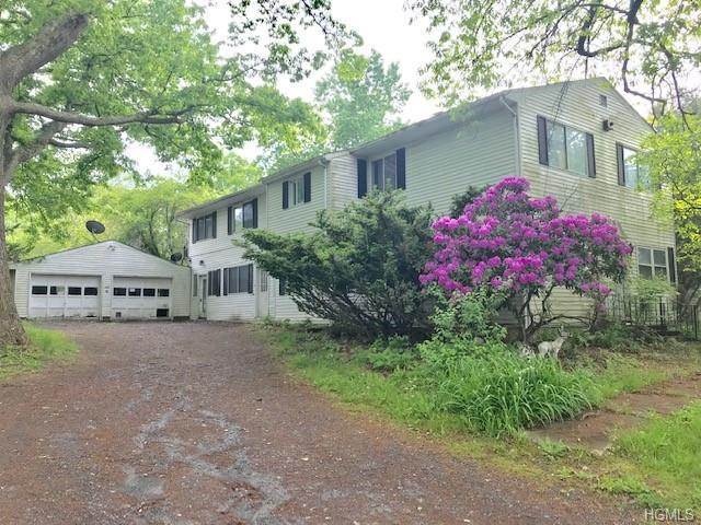 2143 State Route 52, Pine Bush, NY 12566 (MLS #4940723) :: The Anthony G Team