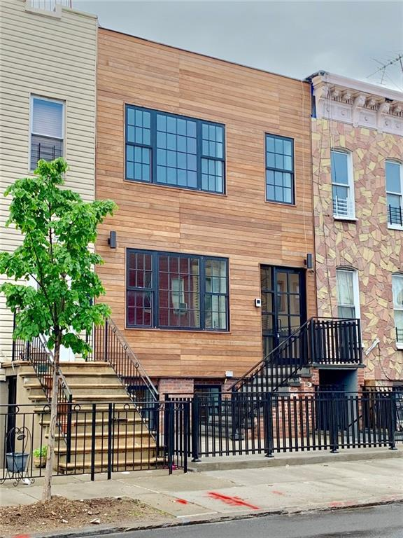 128- A Cooper Street, Brooklyn, NY 11207 (MLS #4940758) :: William Raveis Legends Realty Group
