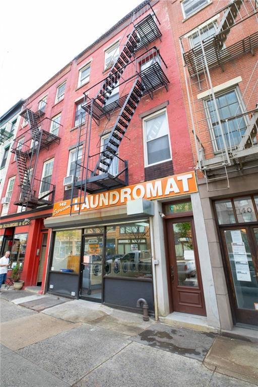 142 Atlantic Avenue, Brooklyn, NY 11201 (MLS #4940763) :: William Raveis Legends Realty Group