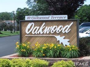 10 Oakwood Terrace #125, New Windsor, NY 12553 (MLS #4943457) :: Shares of New York