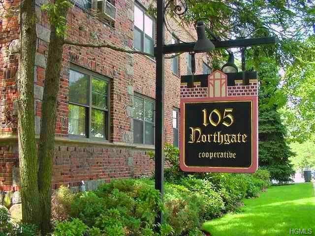 105 Garth Road 1E, Scarsdale, NY 10583 (MLS #4943542) :: William Raveis Baer & McIntosh
