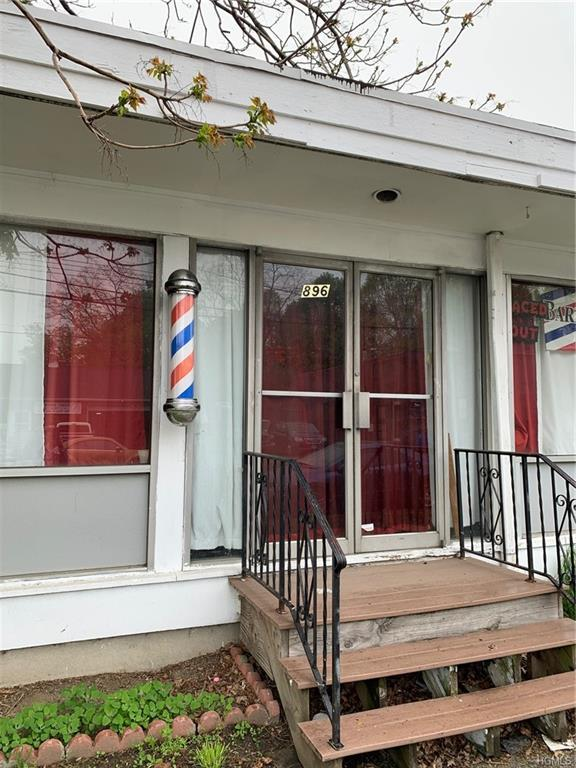 896 Washington Street, Peekskill, NY 10566 (MLS #4944570) :: William Raveis Legends Realty Group