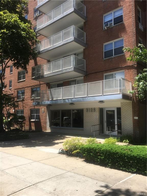 3125 Tibett Avenue 3H, Bronx, NY 10463 (MLS #4944828) :: Shares of New York